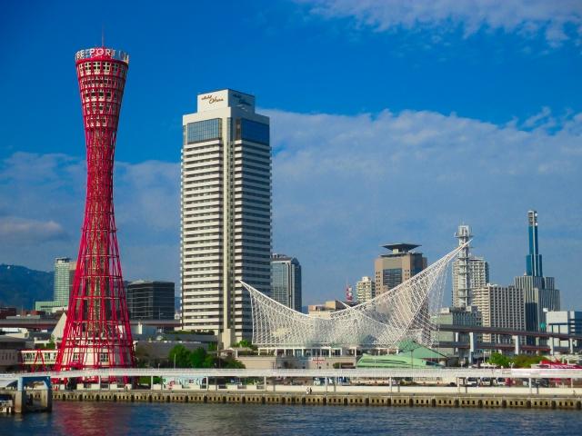神戸市,住宅補助