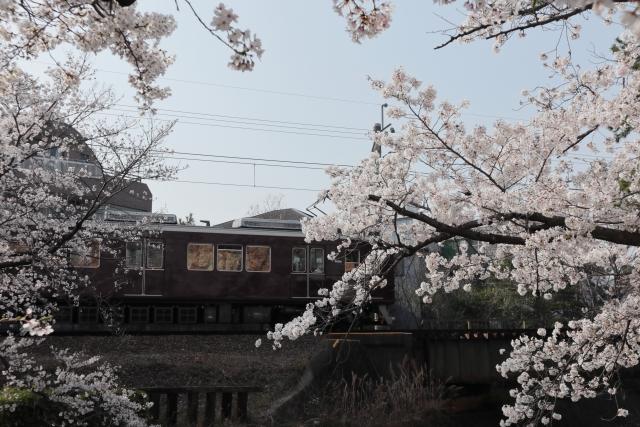 阪神間 西宮