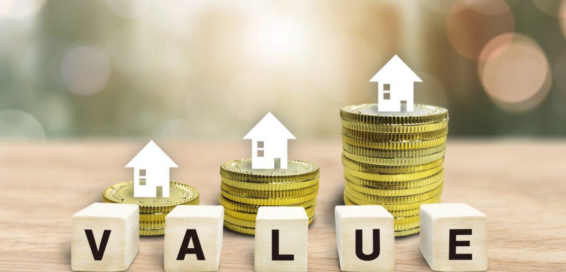 住宅購入 価値