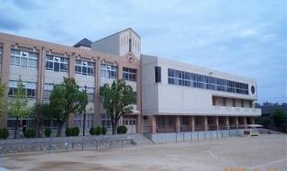 神戸市立本山第三小学校校区 不動産