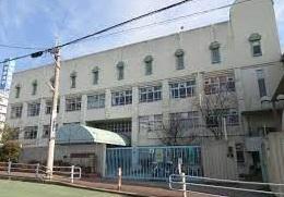 神戸市灘区稗田小学校