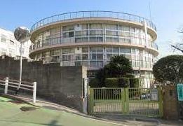 神戸市灘区美野丘小学校