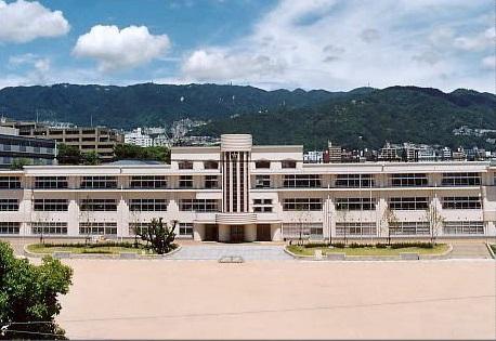 神戸市立魚崎小学校校区 不動産