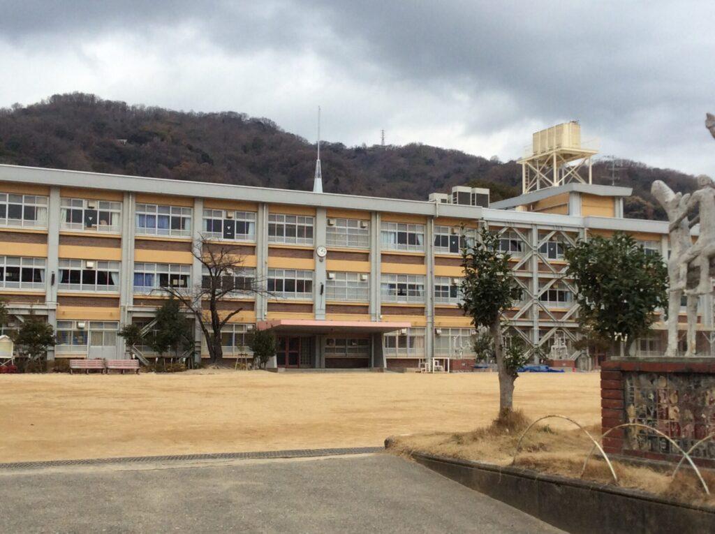 神戸市立本山第一小学校校区 不動産