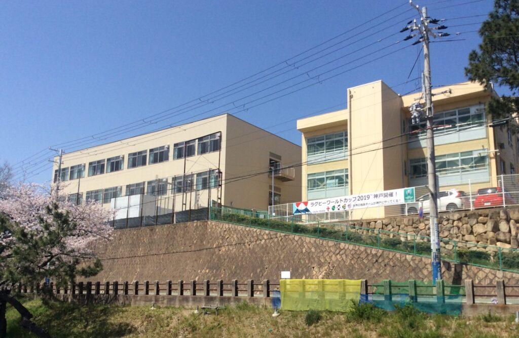 神戸市立御影北小学校校区 不動産情報